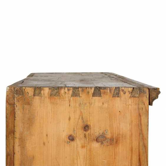 Bread Cabinet - photo 4