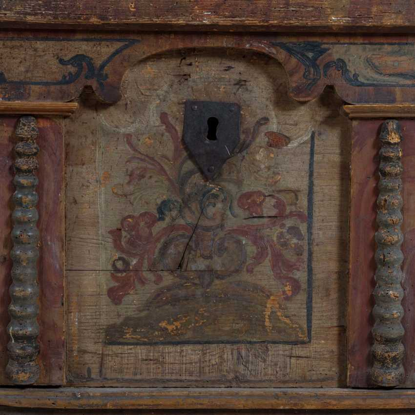 Pedestal chest - photo 6
