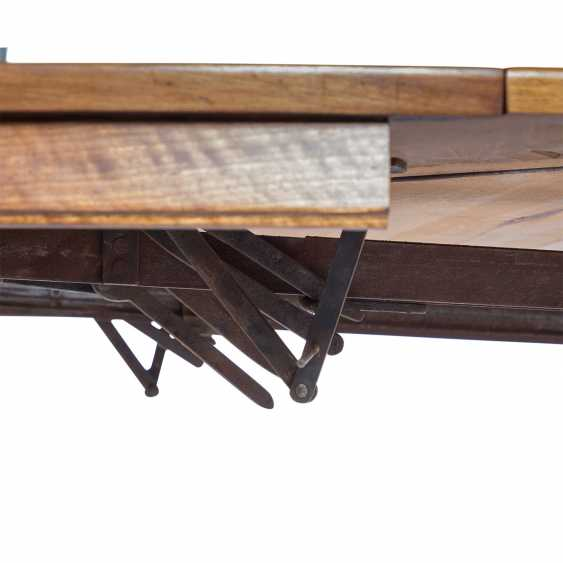EXTENDABLE TABLE IN THE RENAISSANCE STYLE - photo 6
