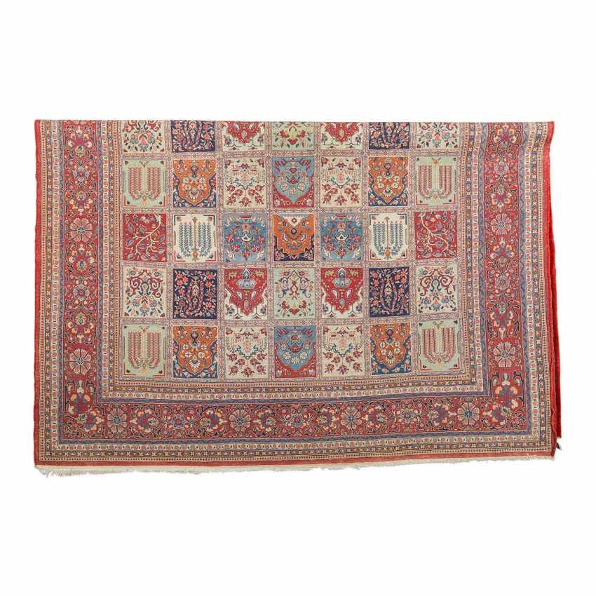 Orient carpet, 20. Century, approx. 363x272 cm. - photo 2