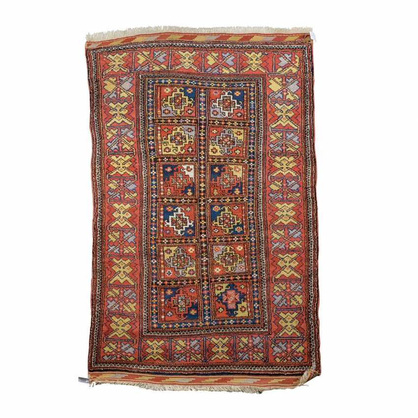 Orient carpet.20. Century, approx. 173x104 cm. - photo 1