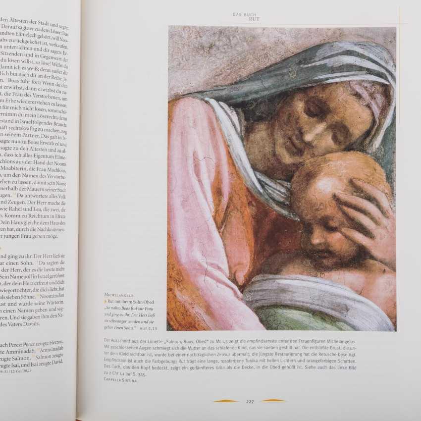 THE VATICAN BIBLE - photo 2
