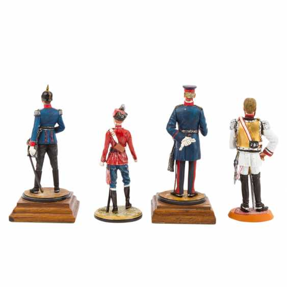 1870/71 - 5 statesmen and soldiers, Wilhelm I. - photo 3