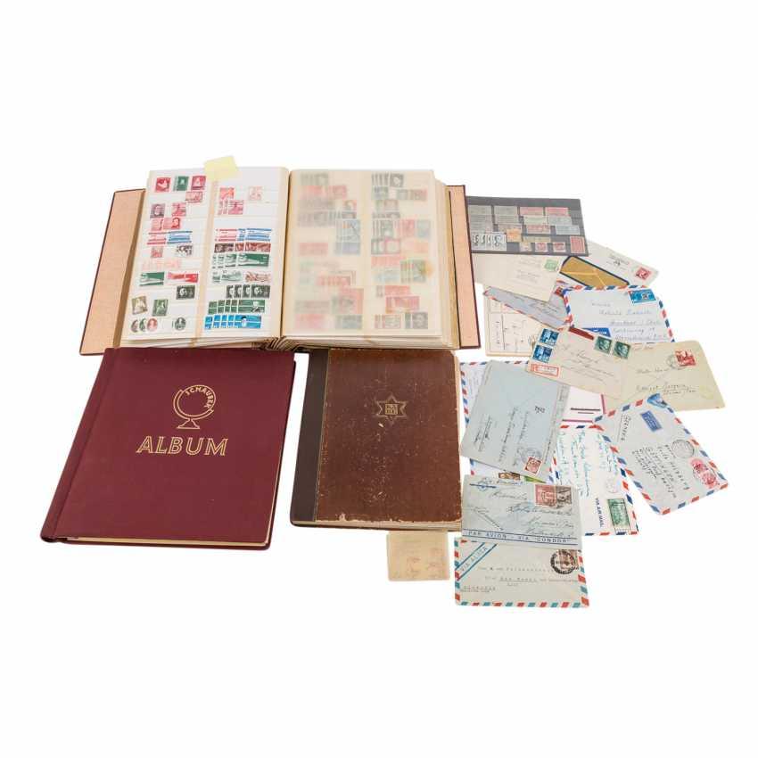 Germany / Austria / Switzerland - 3 Albums, - photo 1