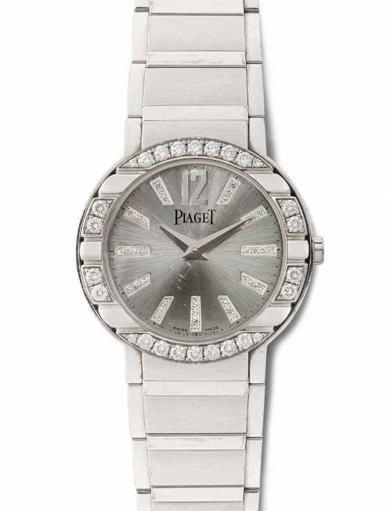 Piaget Diamant-Damenarmbanduhr - photo 1