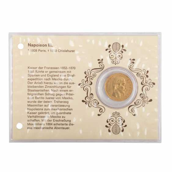 France - 50 Francs 1858/A, - photo 1