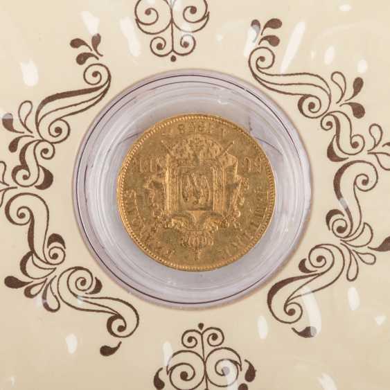 France - 50 Francs 1858/A, - photo 3