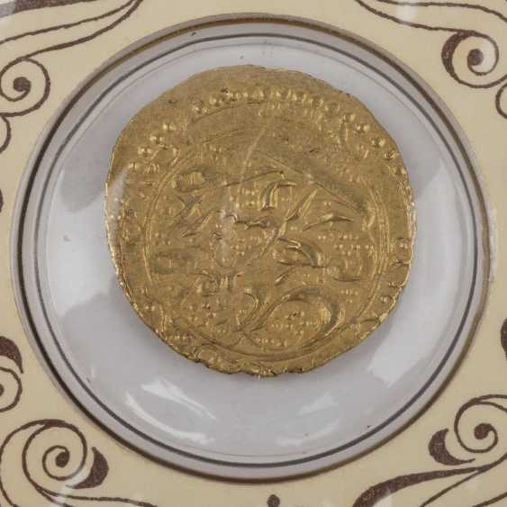 Persia - 1 Toman from 1797/1834, - photo 2