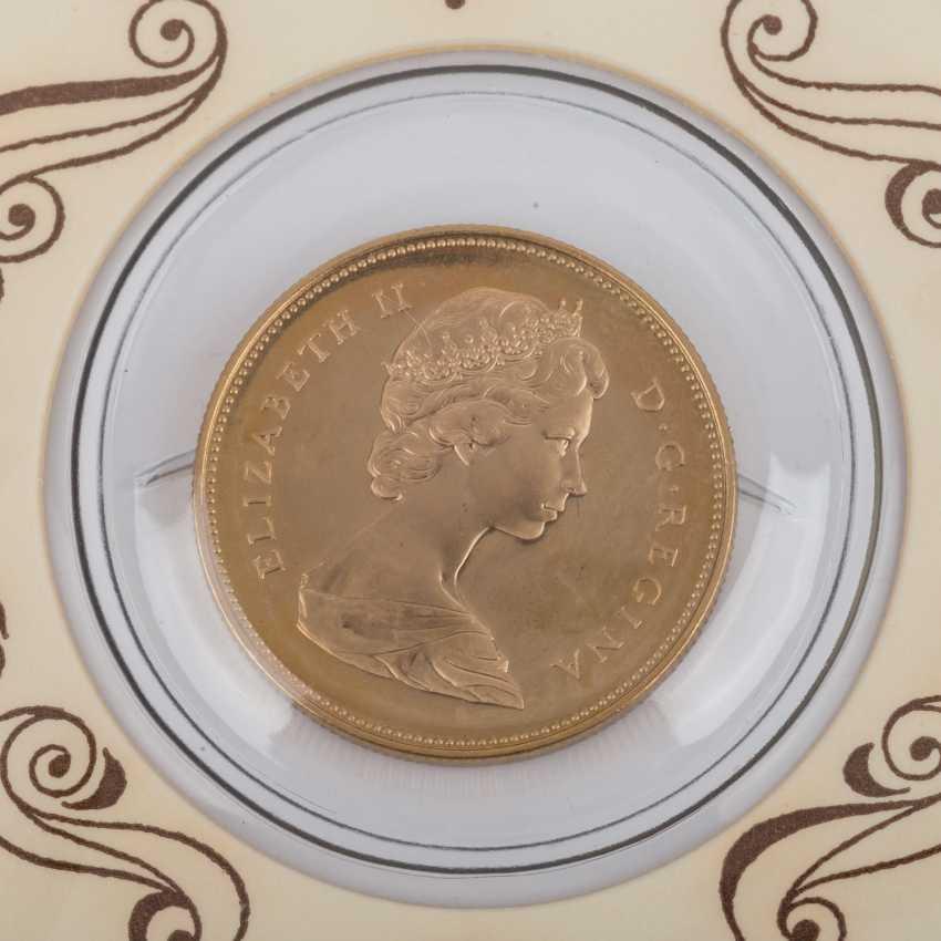 Kanada - 20 Dollars 1967, - photo 2