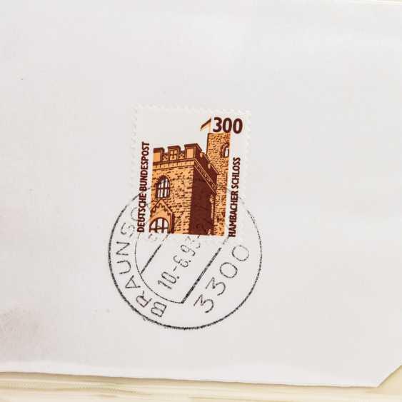 Numis letters Borek in 4 albums, - photo 6