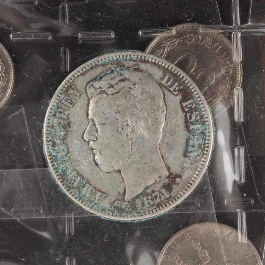 2 albums with coins and medals - photo 6