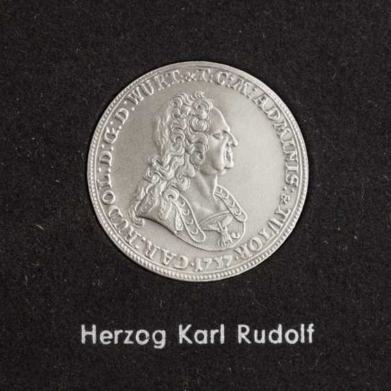 "Canada-SILVER-commemorative medals-Set ""Montreal 1976"" - - photo 5"