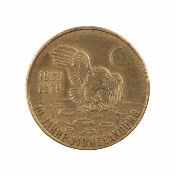 Strange convolute with, among other things, a bit of GOLD from Switzerland, 10 francs, 1916, - photo 5