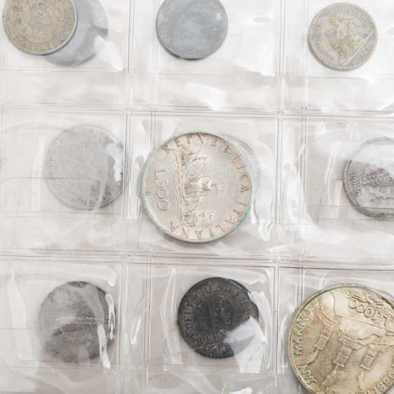 Mixed lot some SILVER, some GOLD with Prussia - photo 5