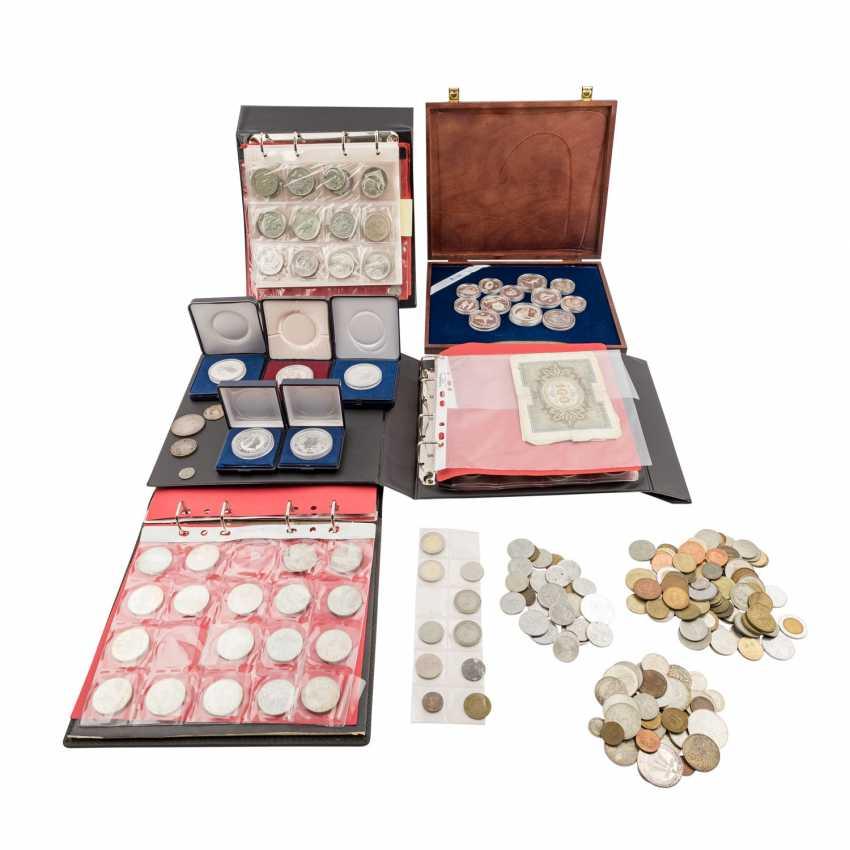 Nice silver items with Austria, Germany, - photo 1