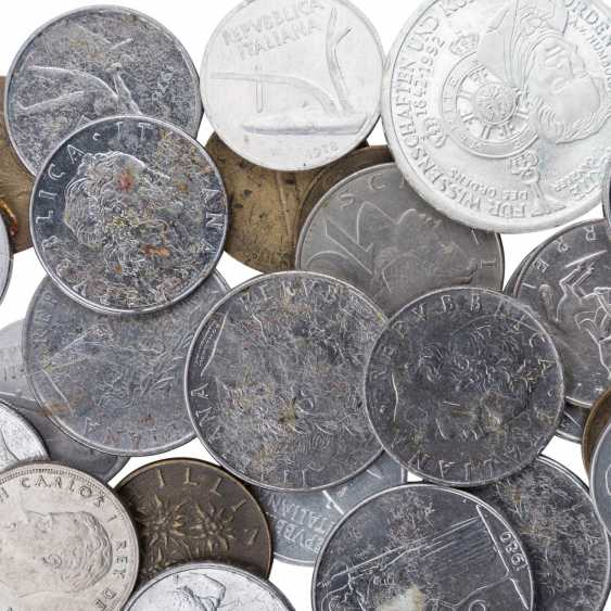 Nice silver items with Austria, Germany, - photo 4