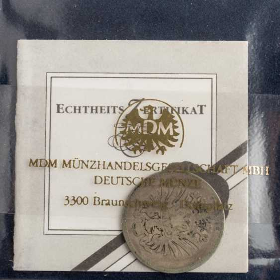 Coins of the Dt. Empire and the Weimar Republic - - photo 4