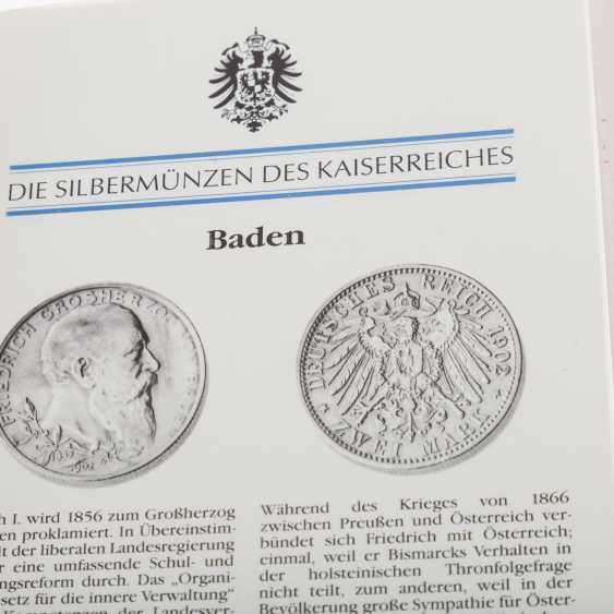 Coins of the Dt. Empire and the Weimar Republic - - photo 5