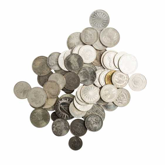 A small collection of rest with silver BRD - photo 1