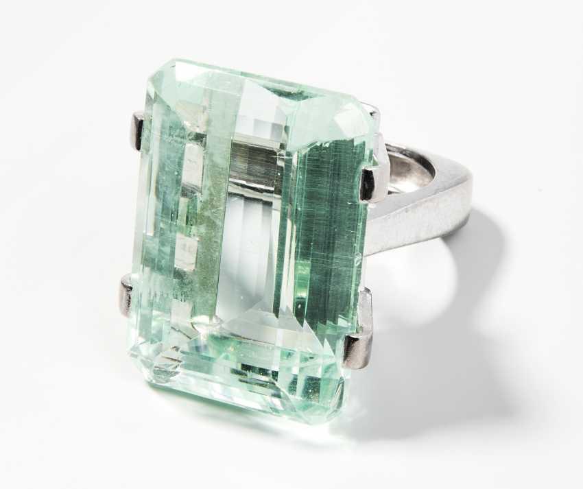 Beryll-Ring - photo 1