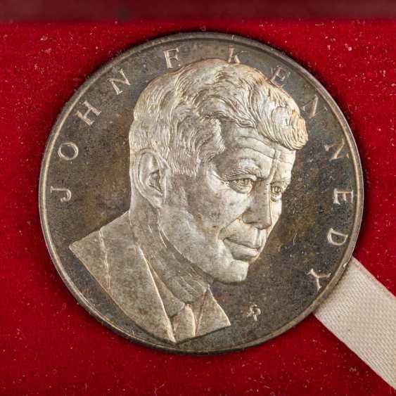 Bunte Mischung Münzen aus aller Welt, mit GOLD und SILBER - - Foto 3