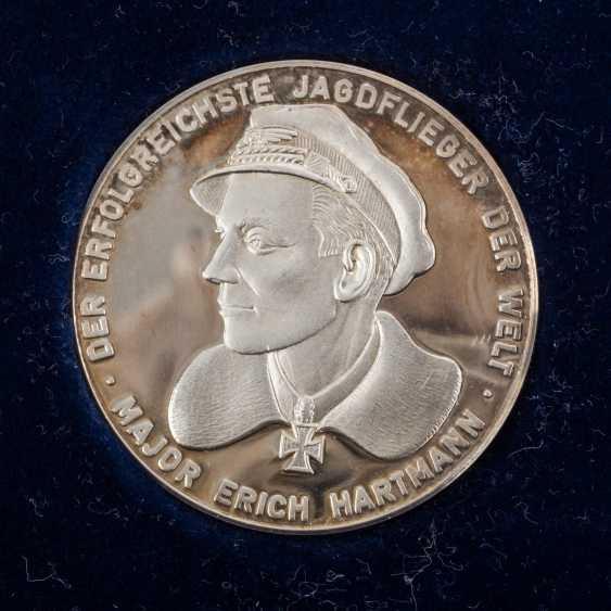 Bunte Mischung Münzen aus aller Welt, mit GOLD und SILBER - - Foto 6