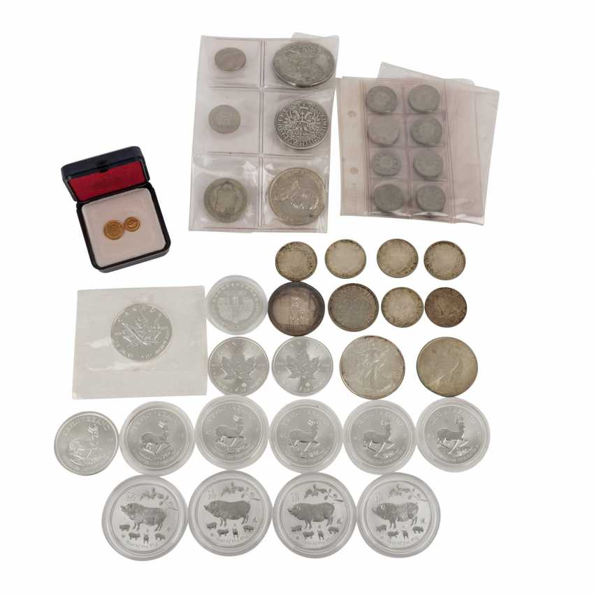 Coin collection with GOLD and SILVER - photo 2