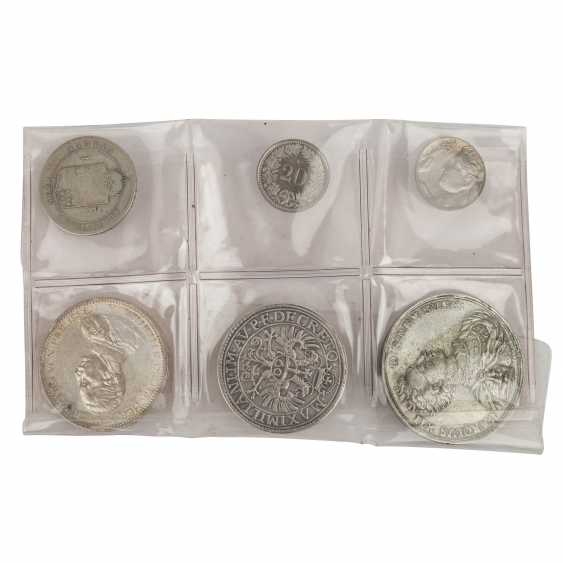 Coin collection with GOLD and SILVER - photo 4