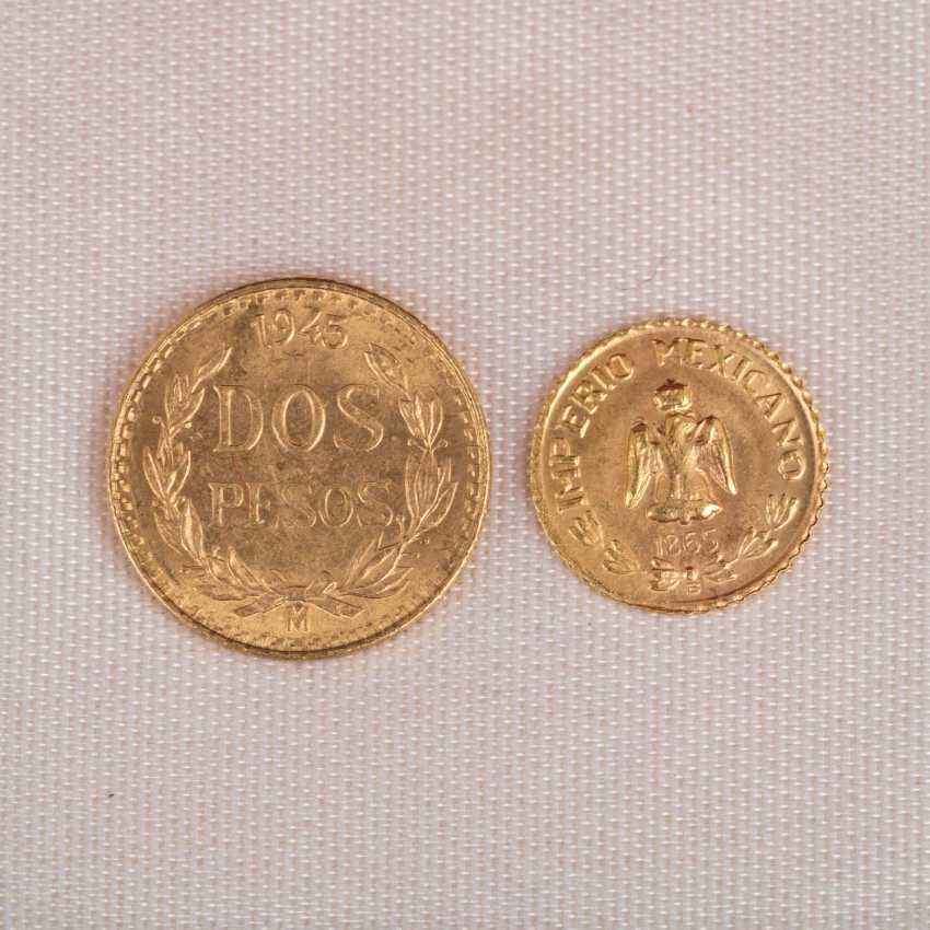 Coin collection with GOLD and SILVER - photo 5