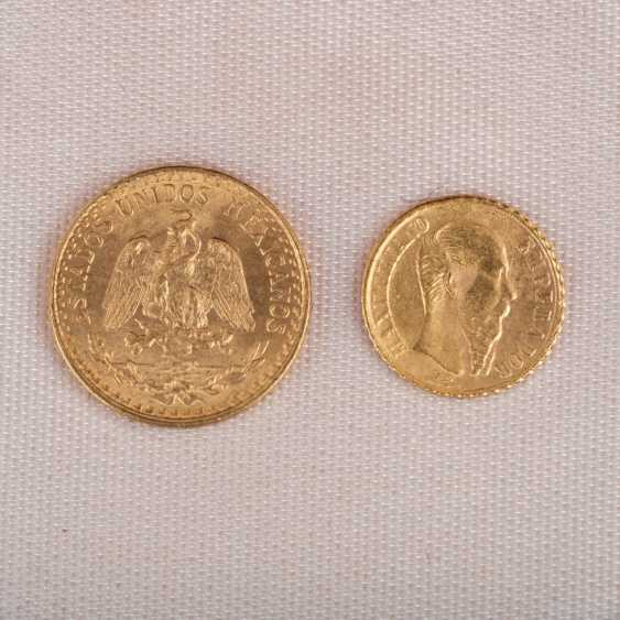 Coin collection with GOLD and SILVER - photo 1