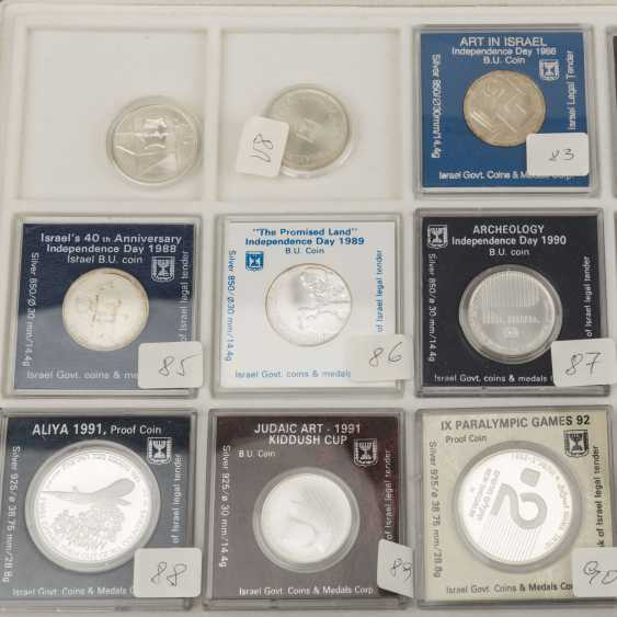 Israel - collection part with, among other things, Hanukkah and Pidyon Have - photo 2