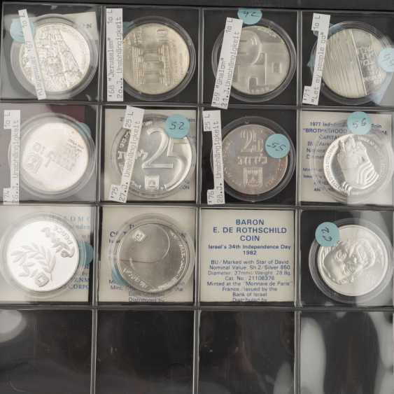 Israel - collection part with, among other things, Hanukkah and Pidyon Have - photo 6