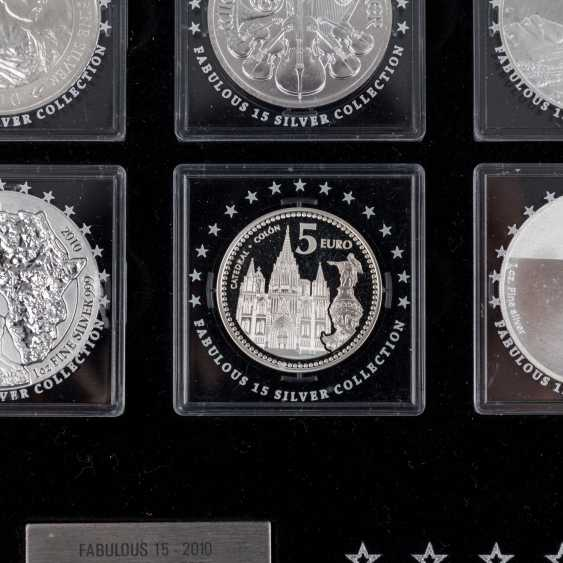 Silver solder with the Fabulous 15, including a few silver ounces - photo 4