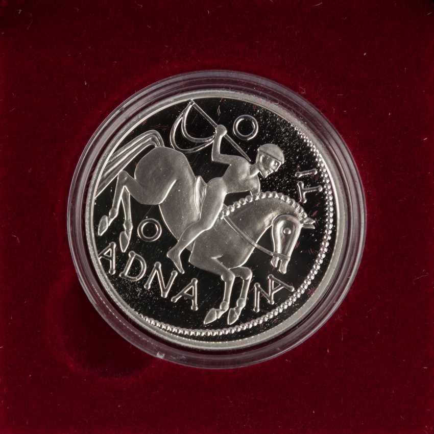 Austria - 12 x 100 shilling, - photo 3