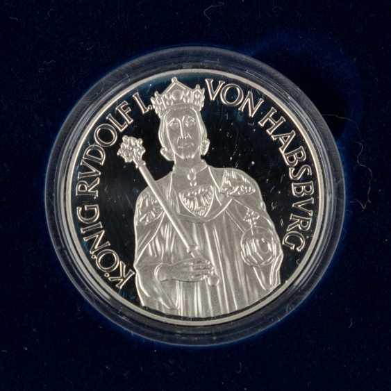 Austria - 12 x 100 shilling, - photo 6
