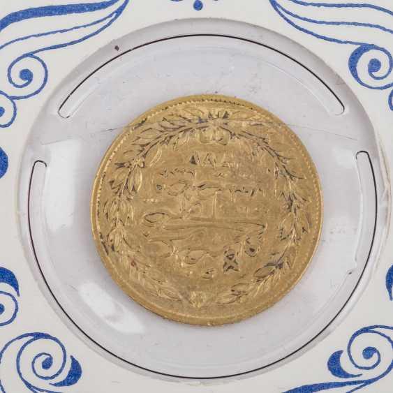 Turkey - 6 x 100 piasters. 1861/1950, - photo 5