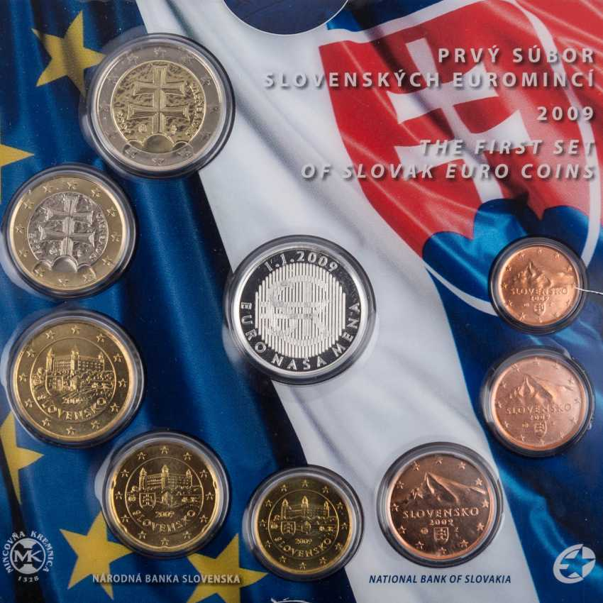 Europe Euro - lot of 15 KMS, - photo 5