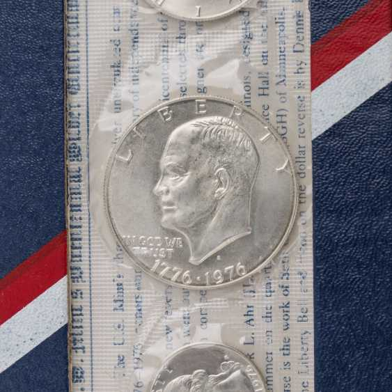 Group, focus on the USA - This is a rare Morgan Dollar 1878 CC, - photo 5