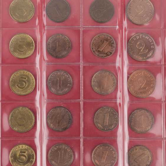 DT. Rich Collection Of Small Coins, - photo 5