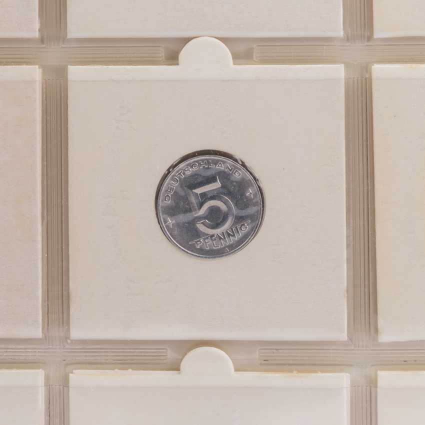 Collection of coins and Bank notes, Dt. Empire to Germany - - photo 4