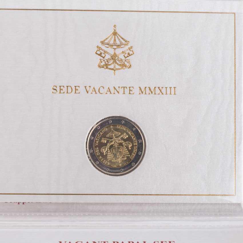 Vatican 2004/17, - photo 3