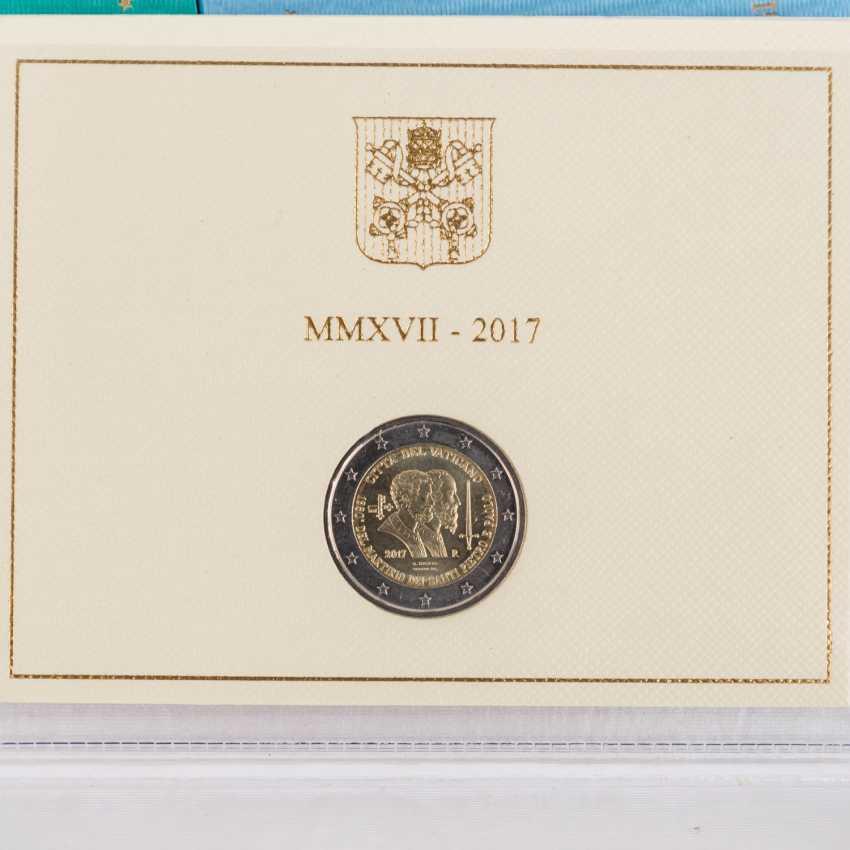 Vatican 2004/17, - photo 4