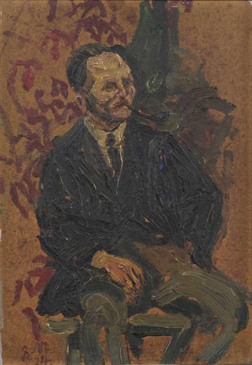 Stirner, Karl - photo 1