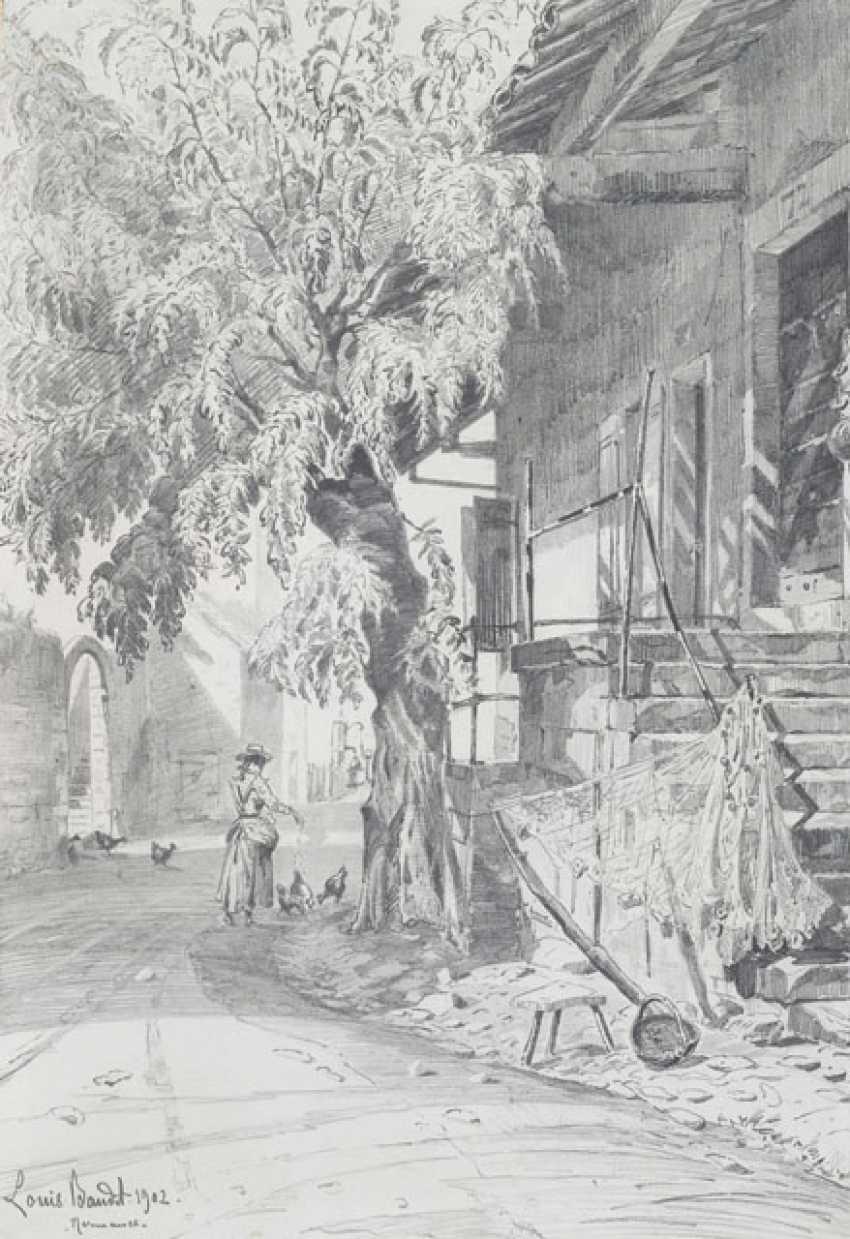Baudit Louis-Amédée - photo 1