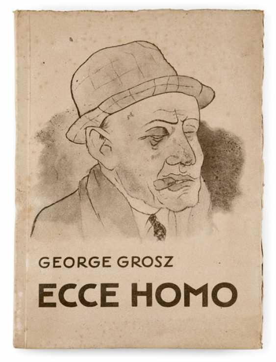 Grosz, George - photo 1