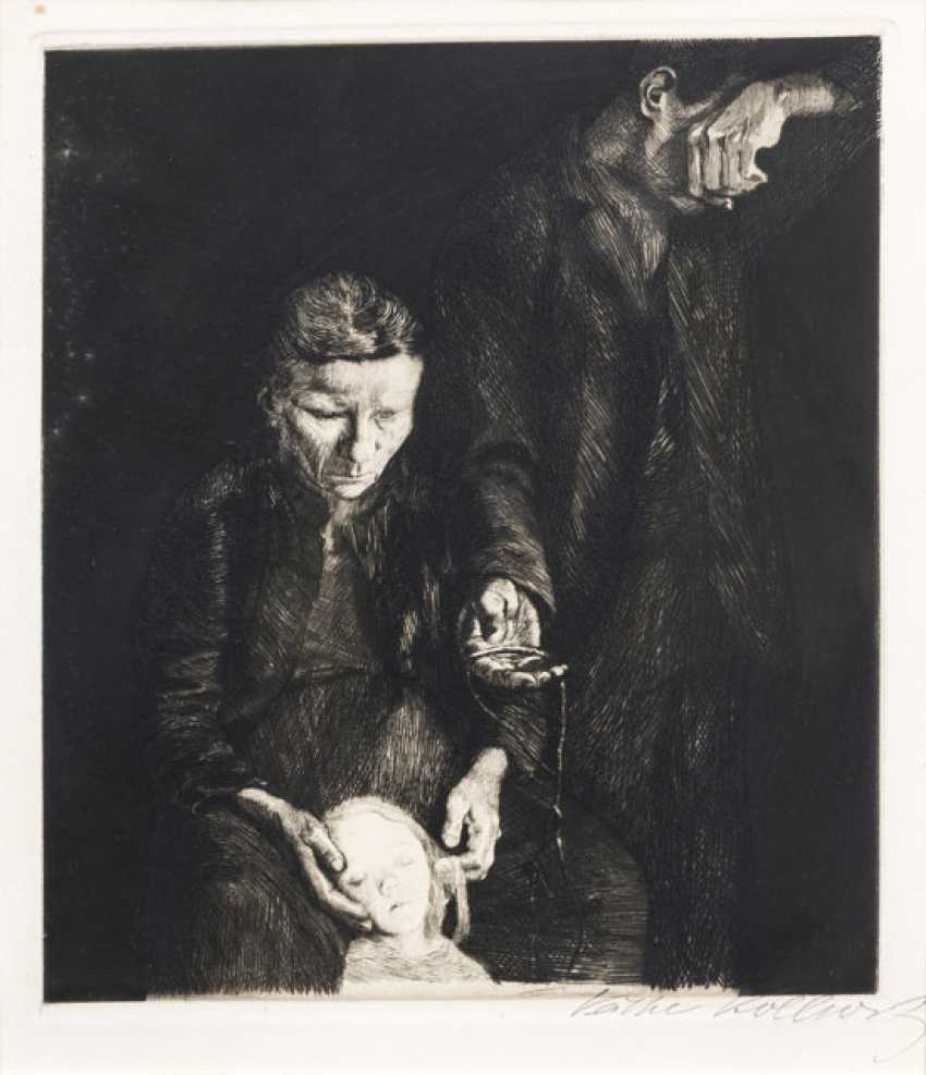 Kollwitz, Käthe - photo 1