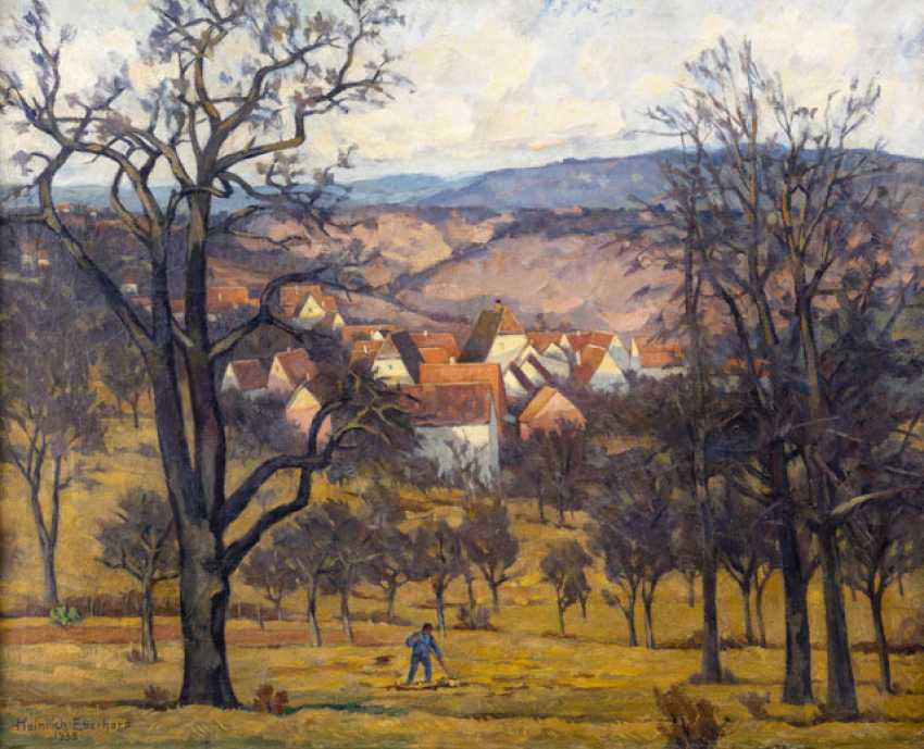Eberhard, Heinrich - photo 1