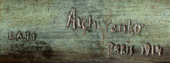 Archipenko, Alexander (after) - photo 2