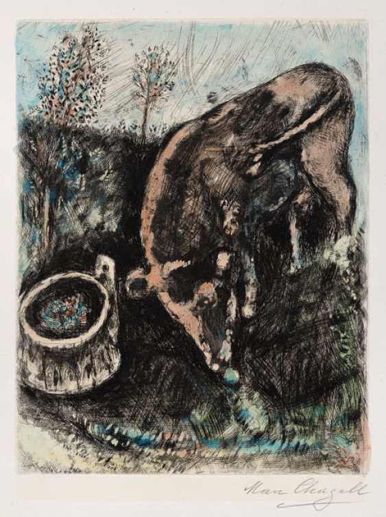 Chagall, Marc - photo 4