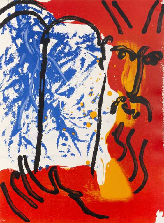 Chagall, Marc - photo 5